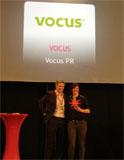 Prix innovation Venus salon e-marketing